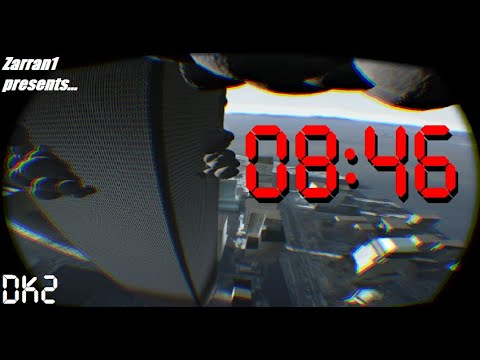 """08:46"" a student project VR Game set in the World Trade Centre on 9/11"