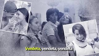 Vendetta Karaoke Oficial Sin Senos Sí Hay Paraíso