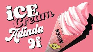 Download lagu [Adinda 9F/1] Senam Irama (Ice Cream - BLACKPINK ft. Selena Gomez) Praktek PTS 2