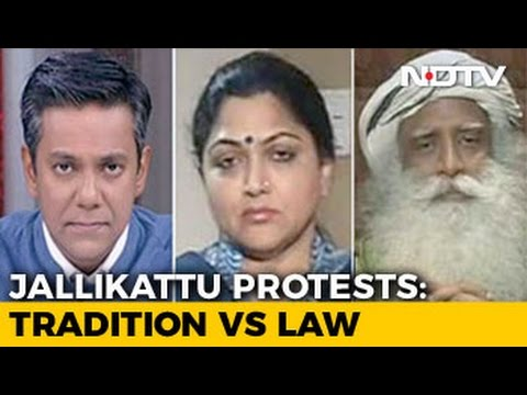 Jallikattu Uprising: Can State Government Ordinance Be A Solution?