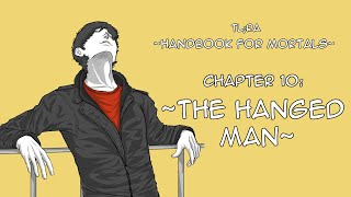 Handbook for mortals ch10: the fair maiden is free real estate