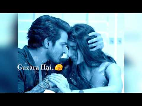 WhatsApp status | Sanam teri kasam | sad song | Ankit Tiwari | by ZisHu