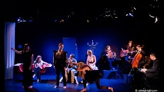 Huis Clos - Teaser - Cie Les Yeux Qui Sonnent