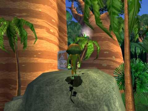 Видео Туториал по игре Мадагаскар
