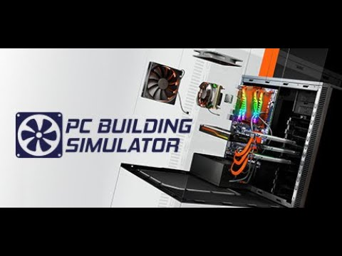 I can't believe  i did this/PC building simulator |