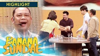 New Plan | Banana Sundae