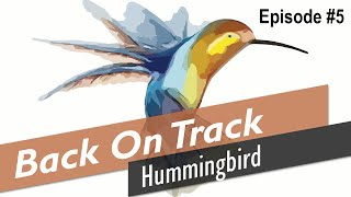 Hummingbird Ep.05   The Mastering Process    ntroducing iZotopes Ozone and Nectar