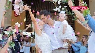 Bat clopote de nunta! Andreea Balan face pregatiri intense pentru marele eveniment