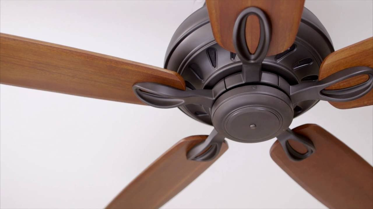 the penbrooke select eco ceiling fan by emerson youtube. Black Bedroom Furniture Sets. Home Design Ideas