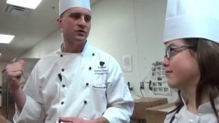 kalahari kitchen tour