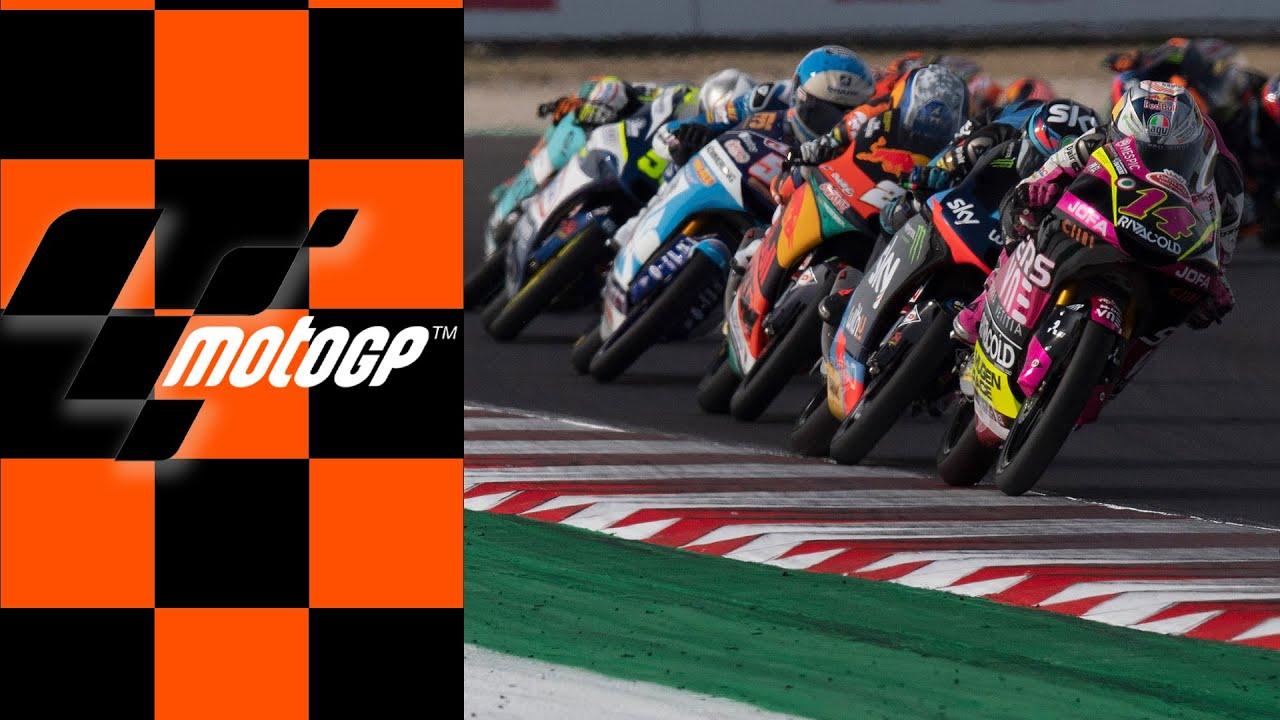 MotoGP Round 9 HIGHLIGHTS | MotoGP