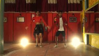 OONCHI HAI BUILDING | HIP HOP DANCE CHOREOGRAPHY | SUNNY & SONAL | STEP MOVERS INSTITUTE