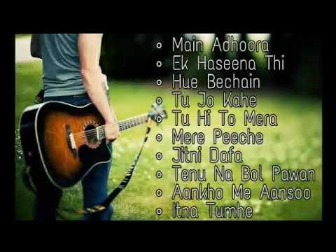 Yassir Desai Songs | Best Of Yasser Desai | Bollywood Hindi Songs | Jukebox | AAS