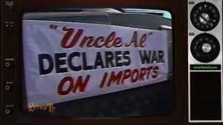 1987 - Al Dittrich GMC Dealership - Declares War on Imports