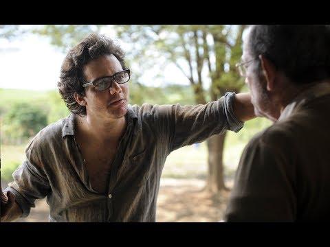 A BUSCA #Melhores Filmes Brasileiro - Completo #Wagner Moura