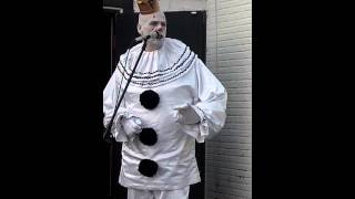 Puddles Pity Party: Lonely Guy / East Nashville