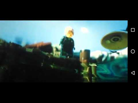 Ay no te pases Rafa polinesio lego Ninjago la película Español latino