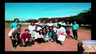 Mekong ICT Camp, Thailand - Hackerspace Travelogues 2.0