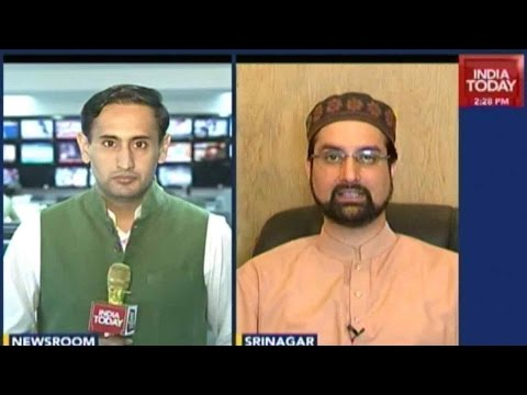Govt Confused & Conflicted In Dealing with Pakistan & Hurriyat Conference