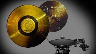 Золотая Пластинка Вояджера Азербайджан - Мугам и Балабан 3D. Космический Зонд Вояджер, Азербайджан.