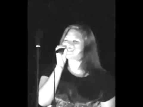 "Erminia Rosa cover ""Alexandra Burke, Halleluja"""