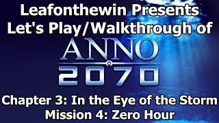 Anno 2070 Let