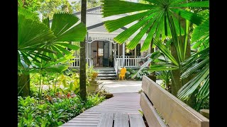 Kuranda - Tropical Homestead-Kuranda Lifestyle