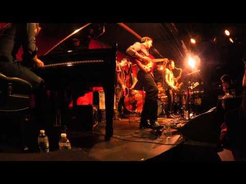 Kendrick Scott Oracle-Too Much by Sufjan Stevens