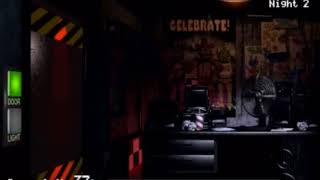 I Play Five Nights at Freddy's Night 2