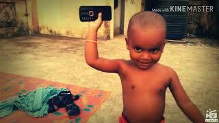 Entertainment Vedio / Funny baby dance Vedio