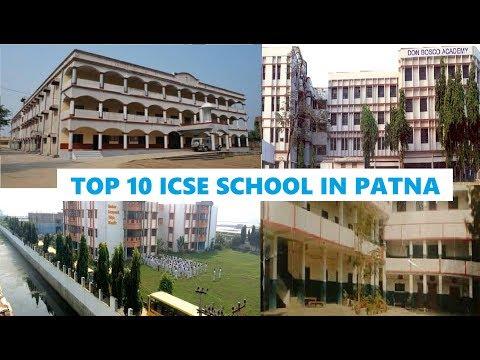 Top 10 icse School Patna
