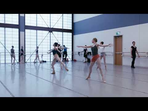 Ballet Detroit - Atlanta Ballet Masterclass