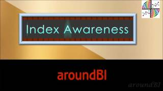 Improve Webi Performance with Index Awareness : SAP BusinessObjects