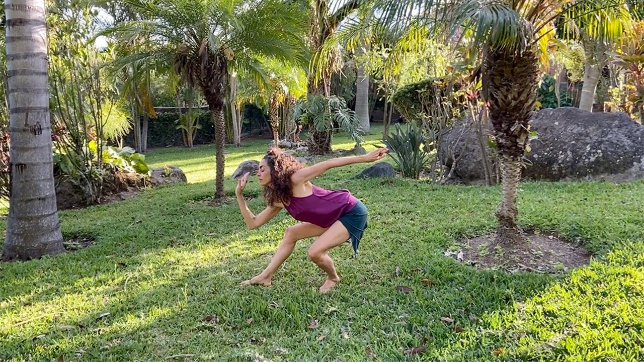 Munay - Garden Dance