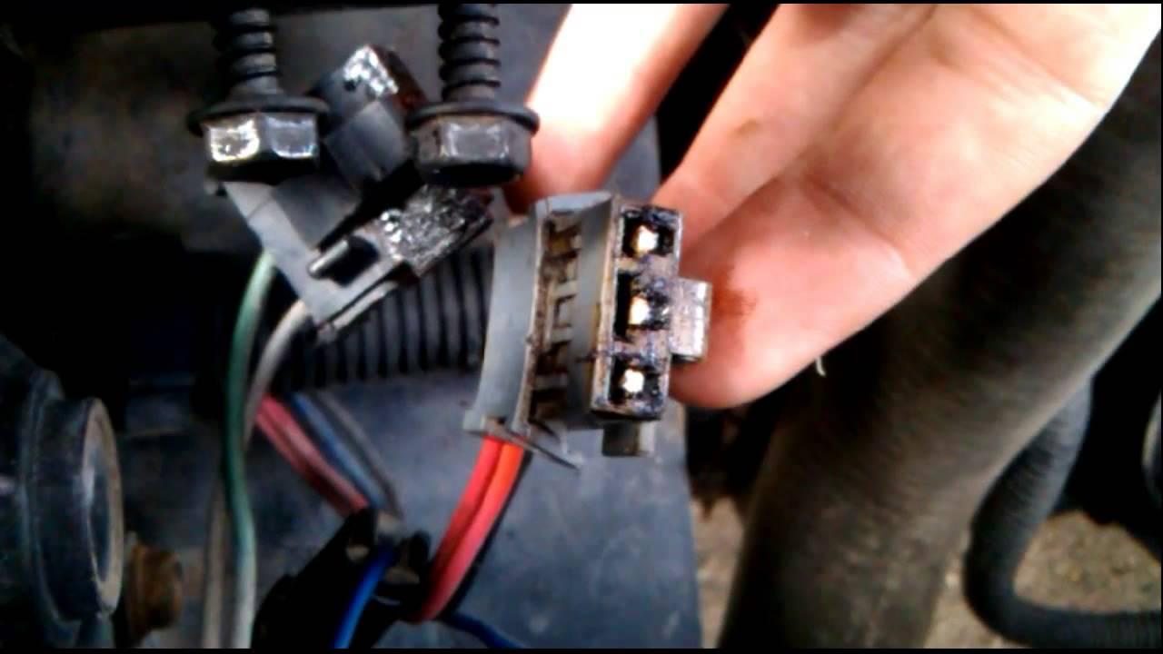 pontiac fiero headlight wiring diagram images gallery [ 1280 x 720 Pixel ]