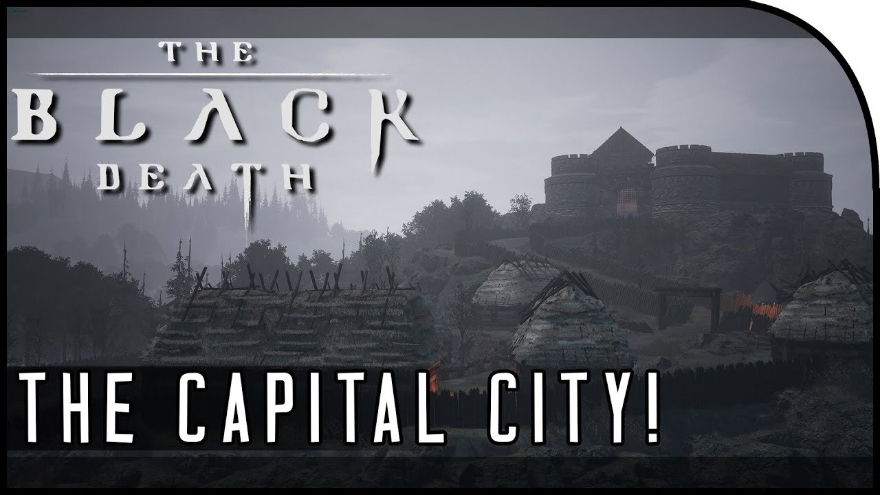 The black death gameplay part 1 medieval open world game the black death gameplay part 1 medieval open world game capital city giveaway inside youtube gumiabroncs Image collections