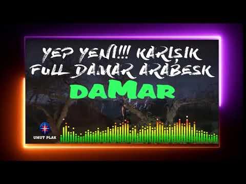 ARABESK DAMAR TÜRKÜLER 2021 - Full 47 Dk. Karışık Türküler 1✔️ indir