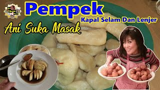 Video Pempek Kapal Selam Dan Lenjer , Cuko - Asli Palembang Enak-  FULL download MP3, 3GP, MP4, WEBM, AVI, FLV Juni 2017