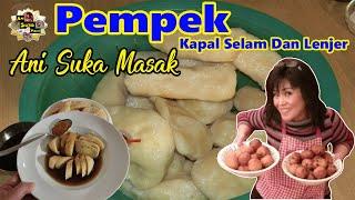 Video Pempek Kapal Selam Dan Lenjer , Cuko - Asli Palembang Enak-  FULL download MP3, 3GP, MP4, WEBM, AVI, FLV Agustus 2017