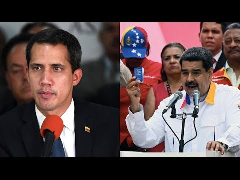 Opposition Demand for Maduro's Resignation a Non-Starter, Says Norwegian Source