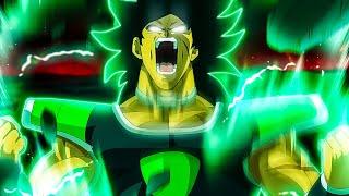 Dragon Ball Super Broly Final Battle & ENDING Leaked!