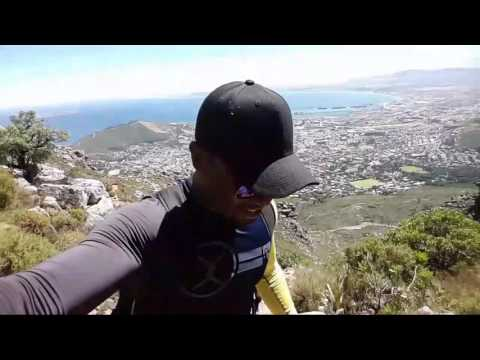 My Hiking story cape Town