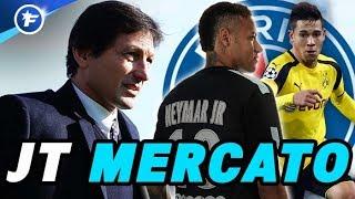 Leonardo chamboule le mercato du PSG | Journal du Mercato