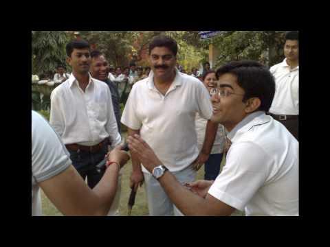 'Yatra' - School of Economics, DAVV indore