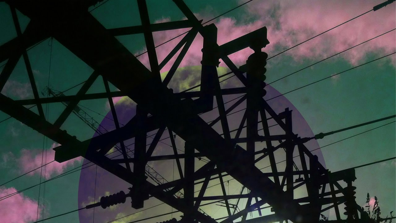 Eno • Hyde - The Satellites