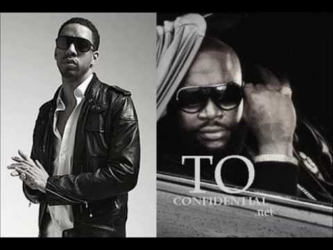 MASTERMIND Rick Ross x Ryan Leslie - Maybachs & Diamonds (LSKY MIX)