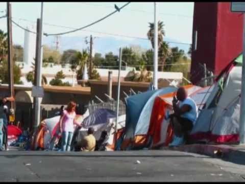 Las Vegas Rescue Mission Story