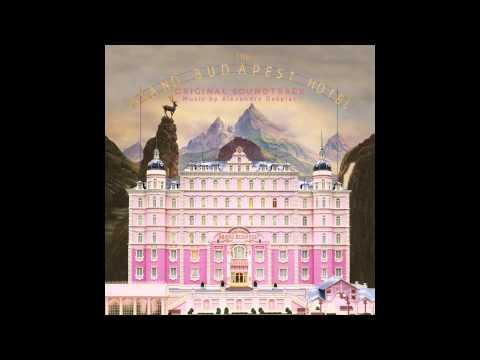"Traditional Arrangement: ""Moonshine"" - Alexandre Desplat (The Grand Budapest Hotel OST)"