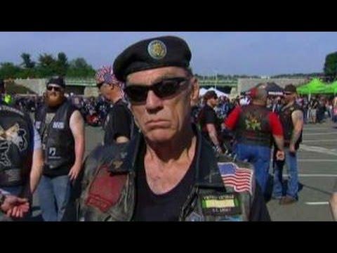 Trump to speak at DC biker rally in honor of POWs