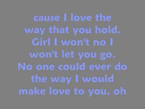 I'll Never Find Someone Like You - Keith Martin [Lyrics]